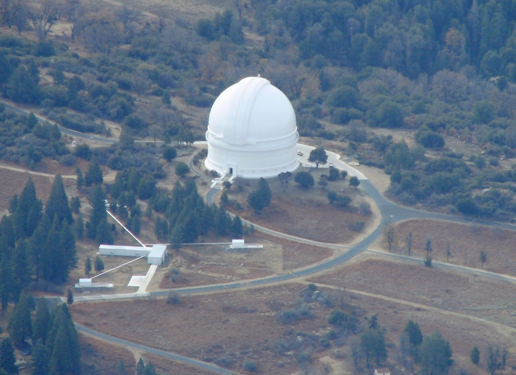 a study of the pictures from palomar observatory The palomar sky survey first, let's compare the sdss to an earlier map of the sky the first palomar sky survey (poss i) was carried out in the 1950's using the 48-inch oschin schmidt telescope at mount palomar in southern california.